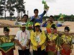 Medali di Balap Sepeda (Official PON Riau 2012 Community)