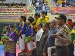 Medali di Kempo (Official PON Riau 2012 Community)