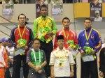 Medali di Pencak Silat (Official PON Riau 2012 Community)