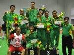 Medali di Sepak Takraw (Official PON Riau 2012 Community)