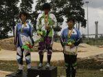 Medali di Sepeda Gunung (Official PON Riau 2012 Community)