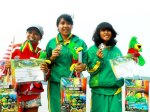 Medali di Ski Air (Official PON Riau 2012 Community)
