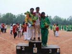 Medali di Softball (Official PON Riau 2012 Community)