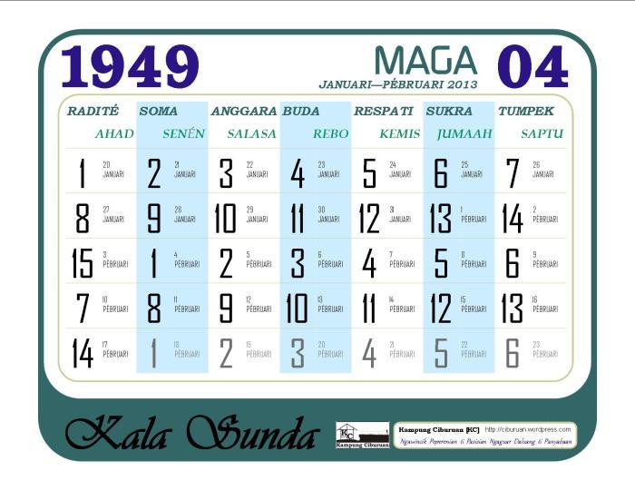 Maga 1949