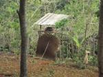 saung ranggon di kebon anu lamping