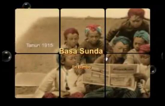 Lagu Basa Sunda ku Iin Parlina Bimbo