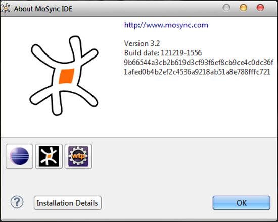 MoSync SDK