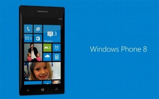Windows Phone 8 (WP8)