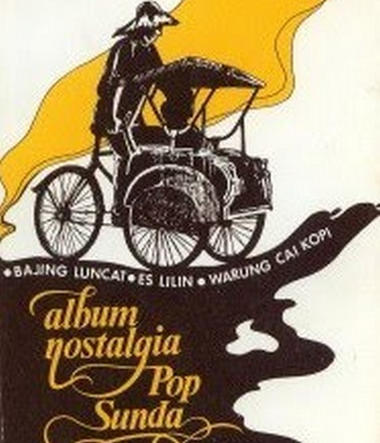 Album Nostalgia Pop Sunda