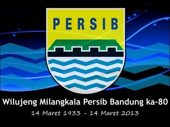 Milangkala Persib Bandung ka-80
