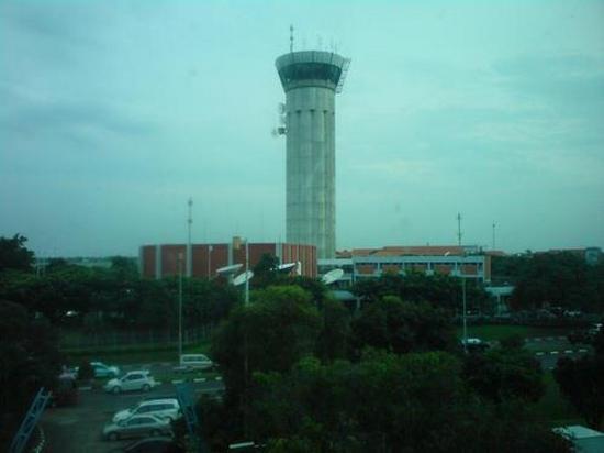 Munara Bandar Udara Soekarno-Hatta