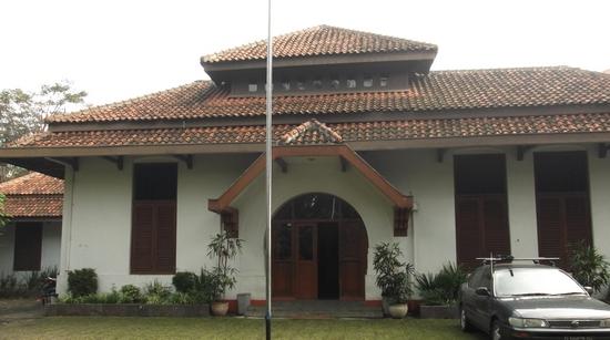Gedong Indonesia Menggugat dina taun 2013