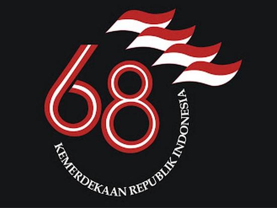Wilujeng Milangkala Kamerdikaan Indonesia ka-68
