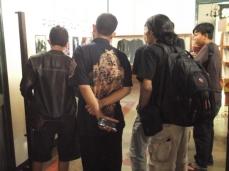 ngariung merhatikeun ngeunaan Sajarah Sumedang
