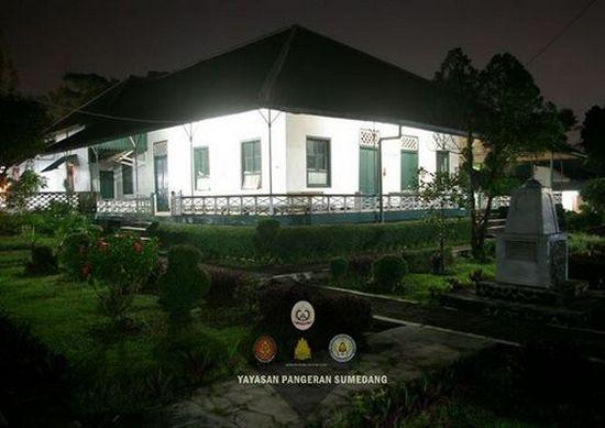 Yayasan Pangeran Sumedang