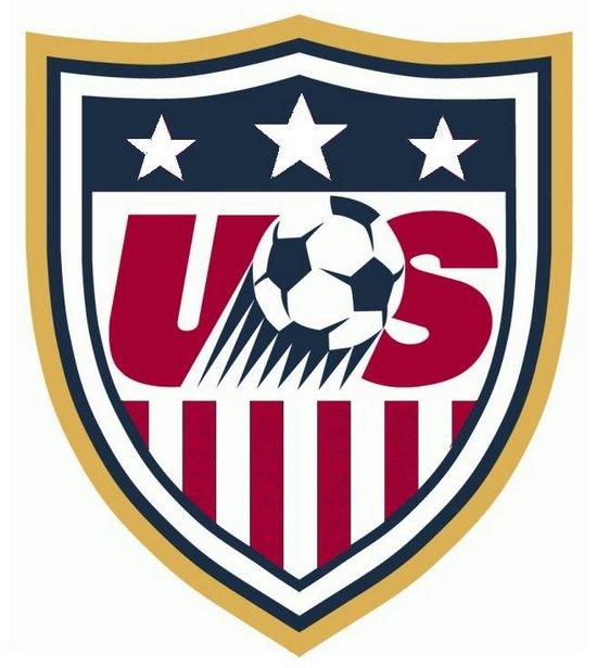 Logo USSF