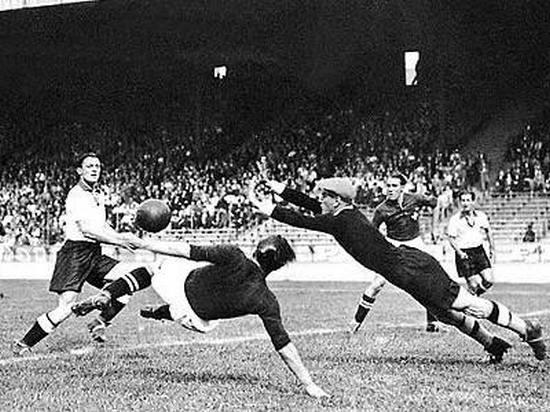 Tatandang undakan final Piala Dunia 1938