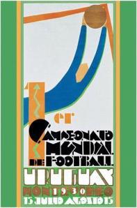 Logo Piala Dunia 1930
