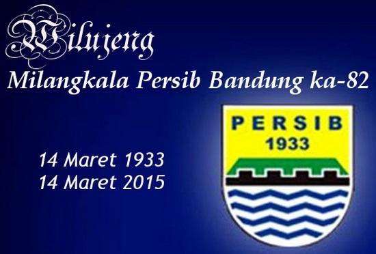 Milangkala Pérsib Bandung ka-82