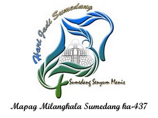 Milangkala Sumedang ka-437 Dipiharep Leuwih Ramé