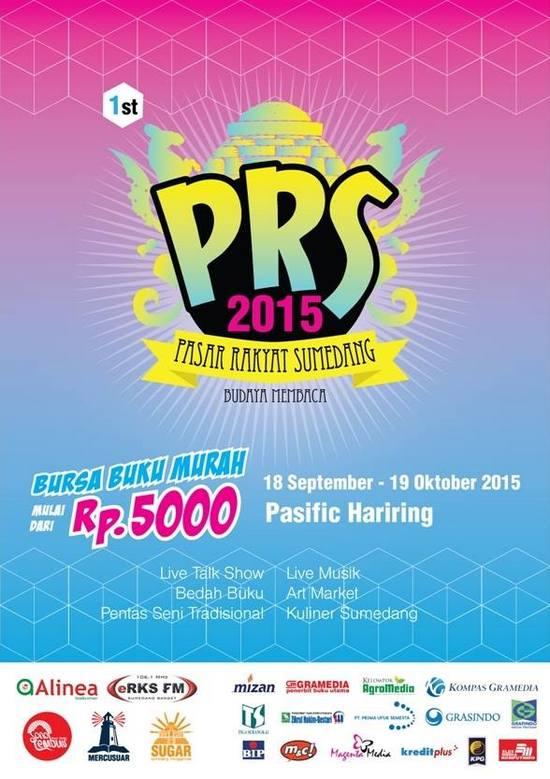 Pasar Rakyat Sumedang 2015