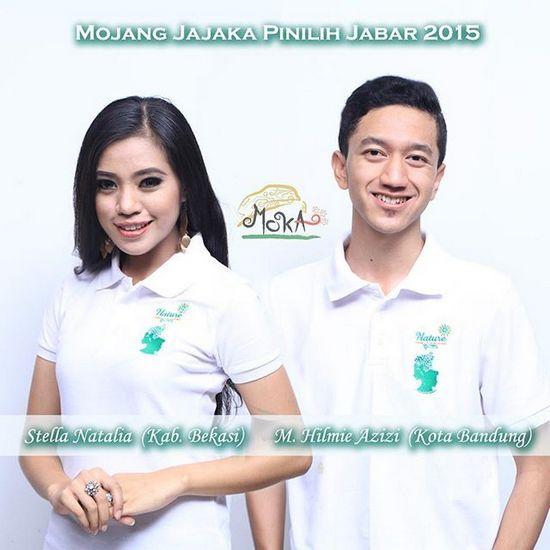 Mojang Jajaka Pinilih 2015