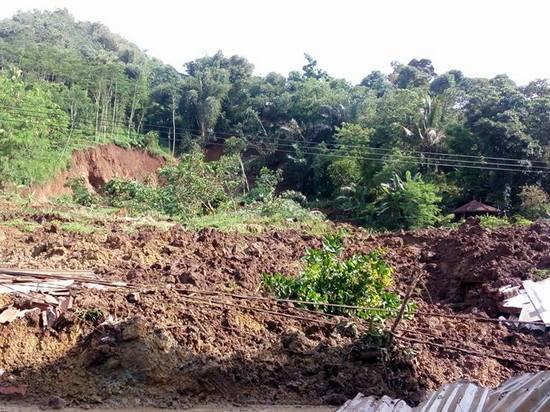 Urug di Dusun Ciherang (potret: pesbuk)